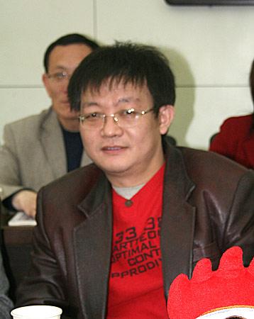 校友访谈:著名作家王安琪